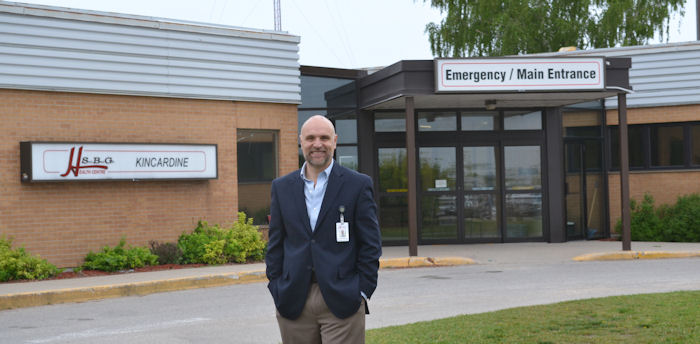 Kincardine woman's experience prompts ER discharge policies at South Bruce Grey Health Centre