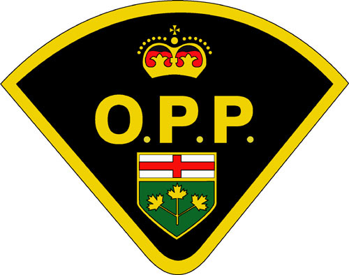 South Bruce OPP report arrest for mischief; and warn people to safeguard their property