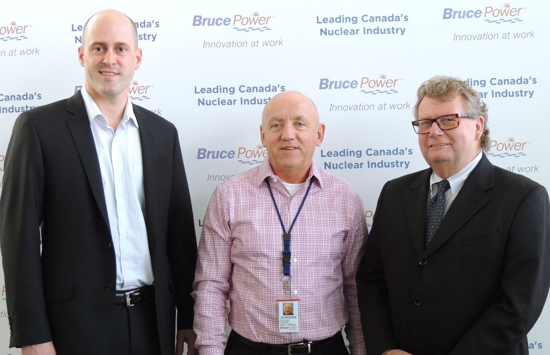 Bruce Power selected to participate in prestigious international peer review