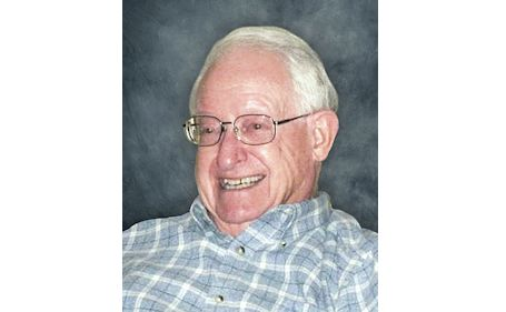 Ray Murray of Kincardine dies at the age of 89