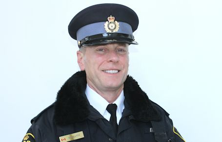 South Bruce OPP welcomes new interim detachment commander
