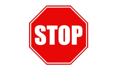Image result for stop signs