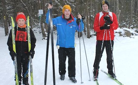 Annual Kincardine ski race, and loppet set for Jan. 14 at Stoney Island