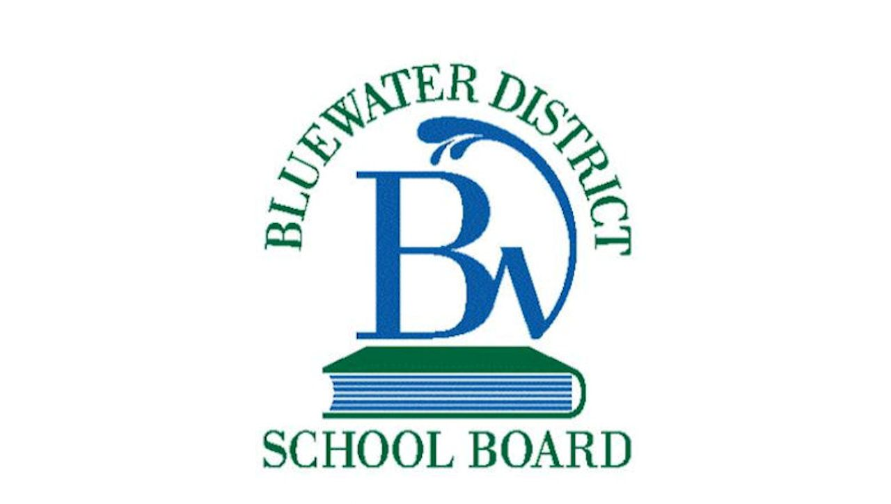 Bluewater education director releases his first annual report