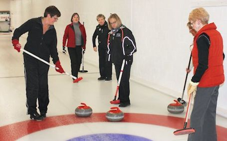Off The Broom - Kincardine Curling Club news