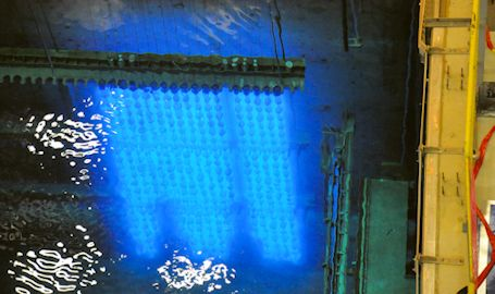 University of Guelph, Bruce Power, Nordion team up for research project using Cobalt-60