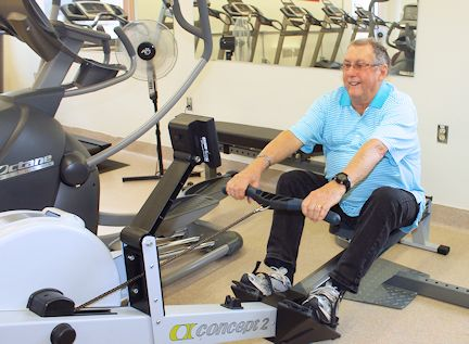 Hearts in Motion is a success story in cardiac rehabilitation