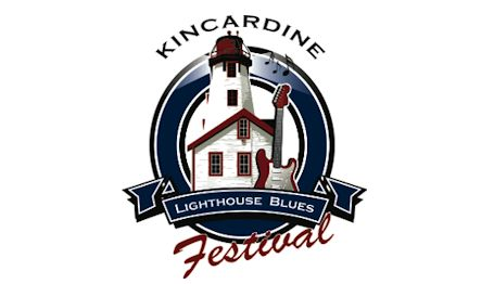 Lighthouse Blues Festival in Kincardine makes Top 100 list in Ontario
