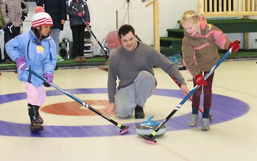 Curl for Kids' Sake raises more than $18,000 for Kincardine Big Brothers and Big Sisters