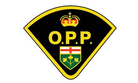 Man faces alcohol charge after crashing car into pillar in Goderich